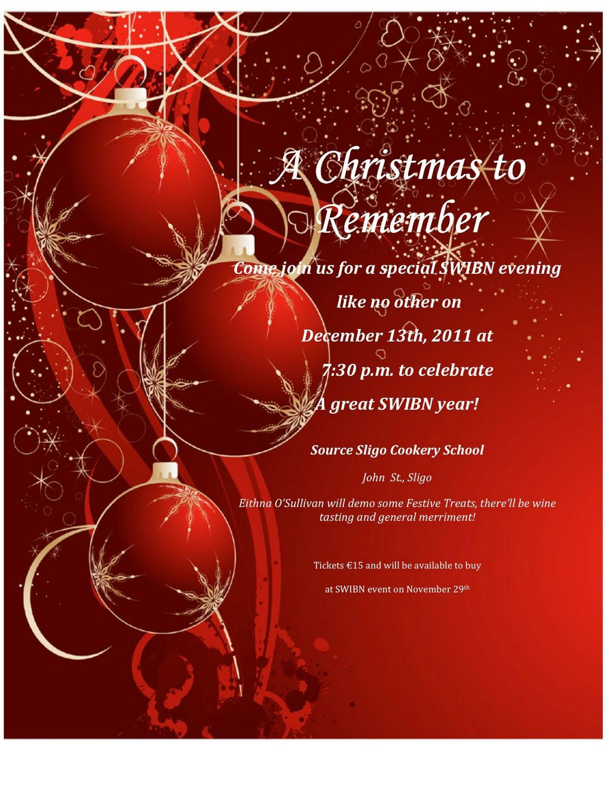Christmas Party Invitation Template Best New Reference Free Holiday - Free Printable Christmas Party Flyer Templates
