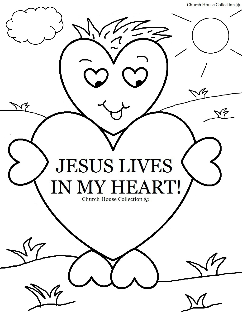 Coloring Pages : Coloring Pages Free For Sunday School Preschool - Free Printable Sunday School Coloring Sheets