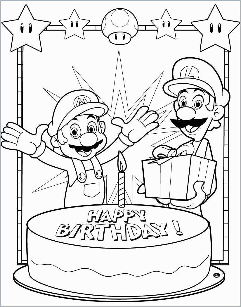 Coloring Pages ~ Coloring Pages Happy Birthday Card Free Printable - Free Printable Happy Birthday Cards For Dad