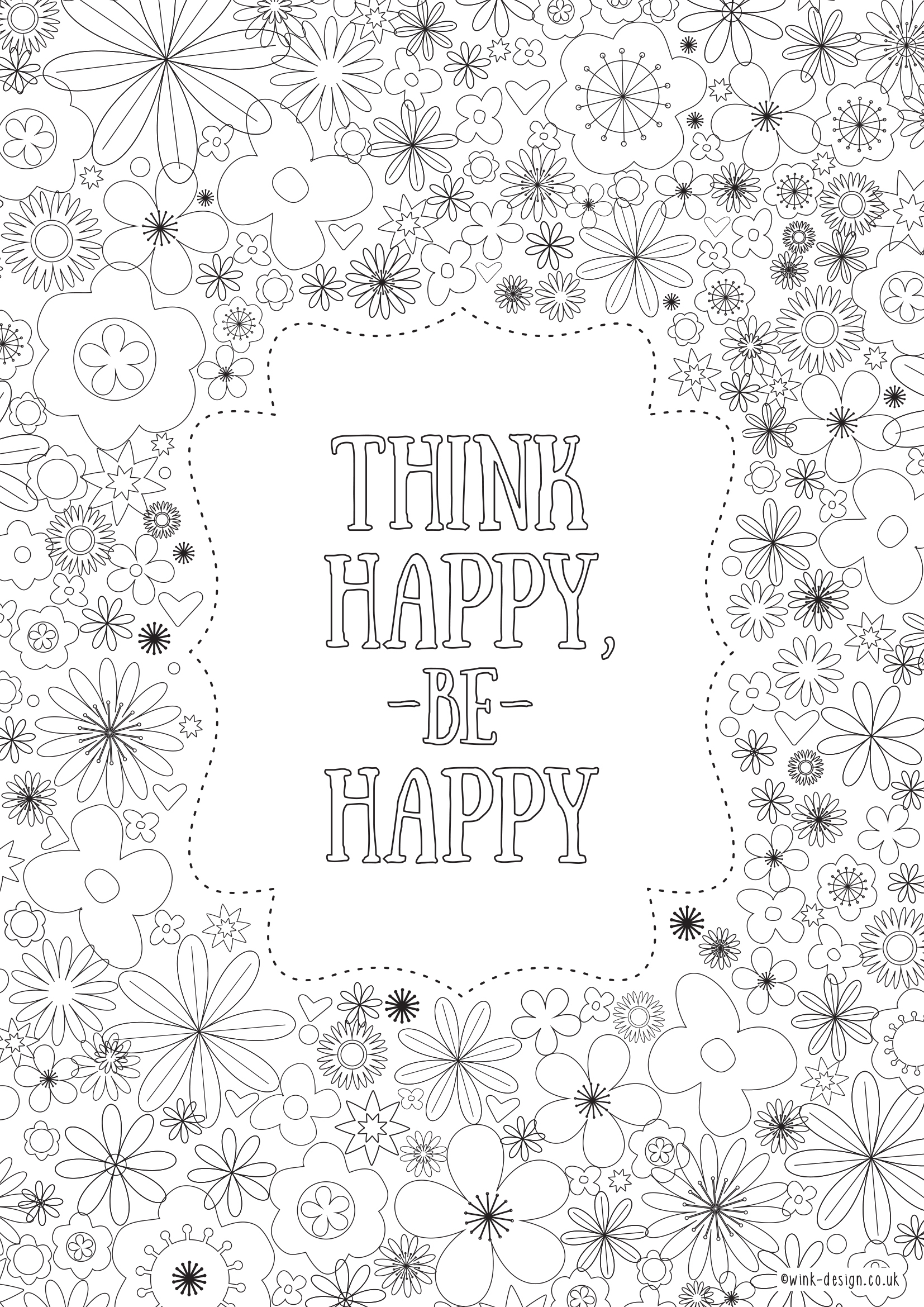 Coloring Pages : Coloring Pages Printable Quotes Free Adult - Free Printable Inspirational Coloring Pages