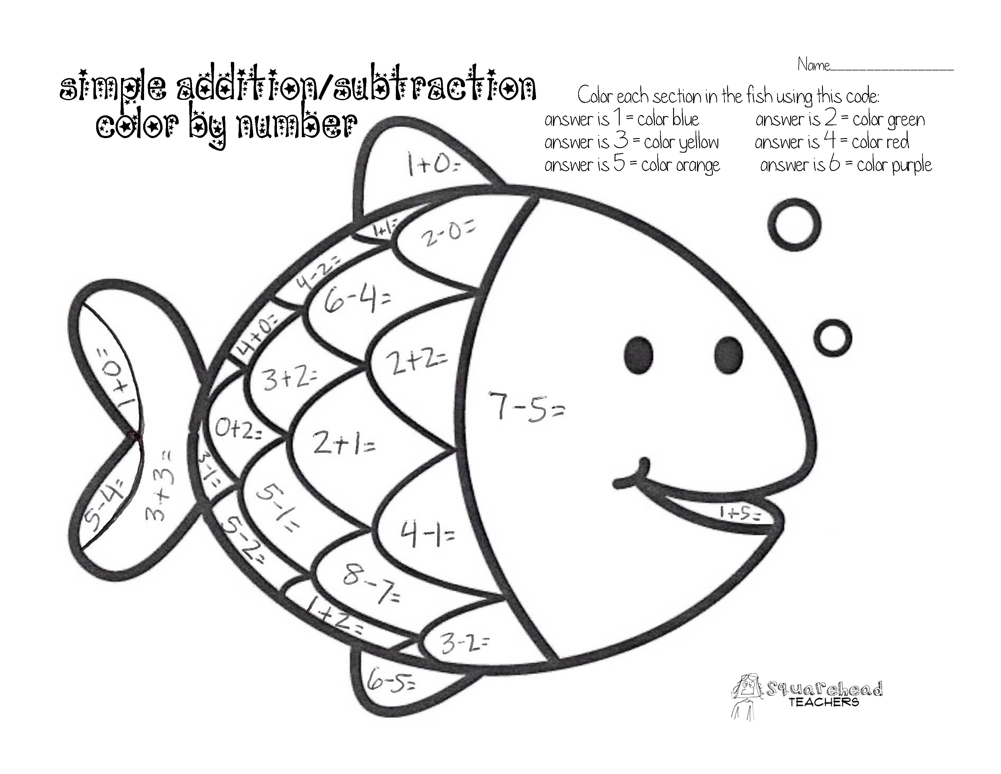 Coloring Pages ~ Free Coloring Printables For Kindergarten Christmas - Free Printable Math Coloring Worksheets For 2Nd Grade