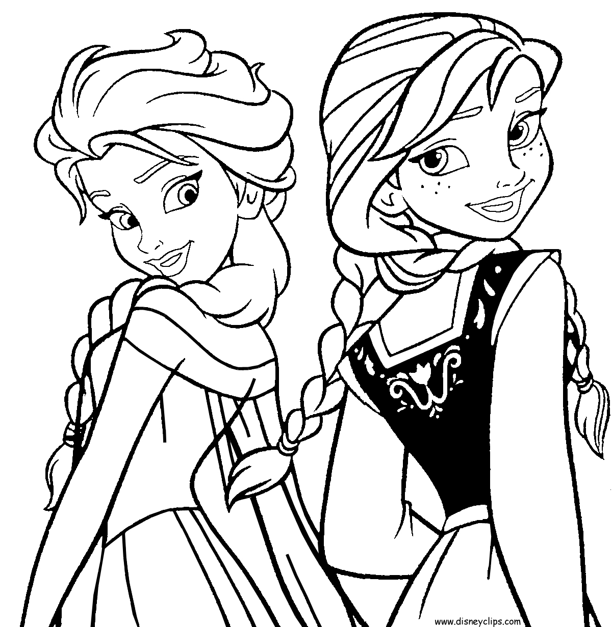 Coloring Pages ~ Free Frozen Coloring Pages For - Free Printable Coloring Pages Disney Frozen