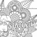 Coloring Pages : Free Printable Coloring Pages Adults Quotes For   Free Printable Coloring Book Pages For Adults