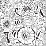 Coloring Pages : Free Printable Coloring Pages For Adults Advanced   Free Printable Coloring Pages For Adults