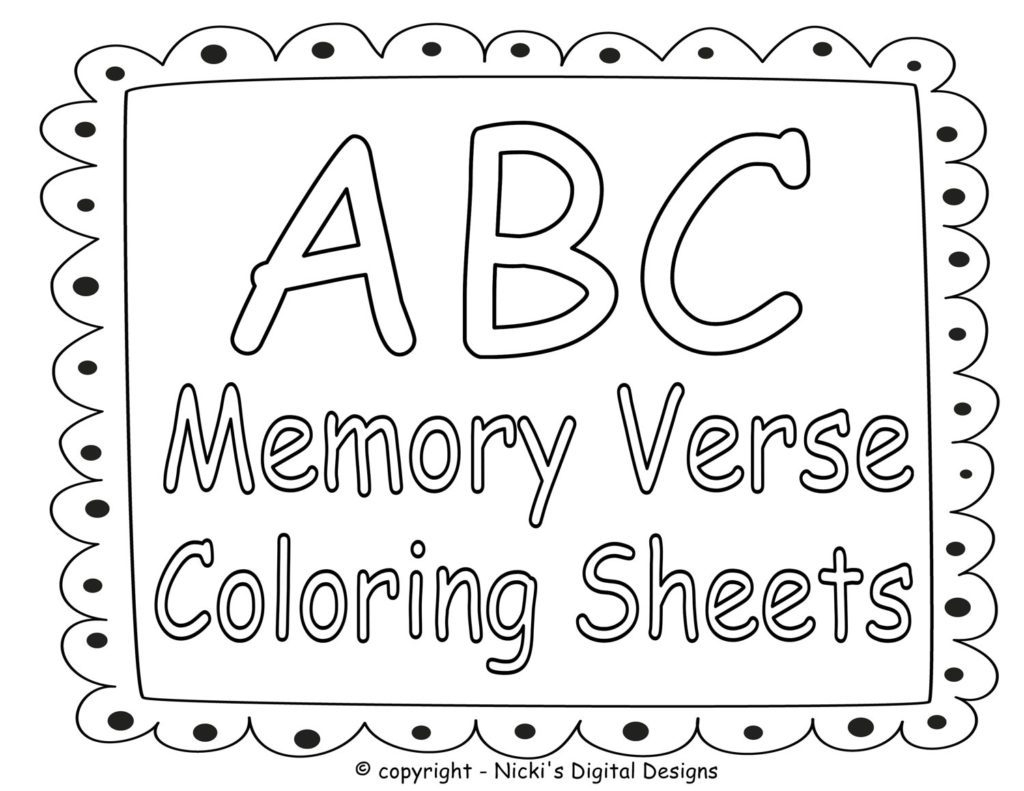 Coloring Pages ~ Free Printable Coloring Pages For Preschool Sunday - Free Printable Sunday School Coloring Sheets