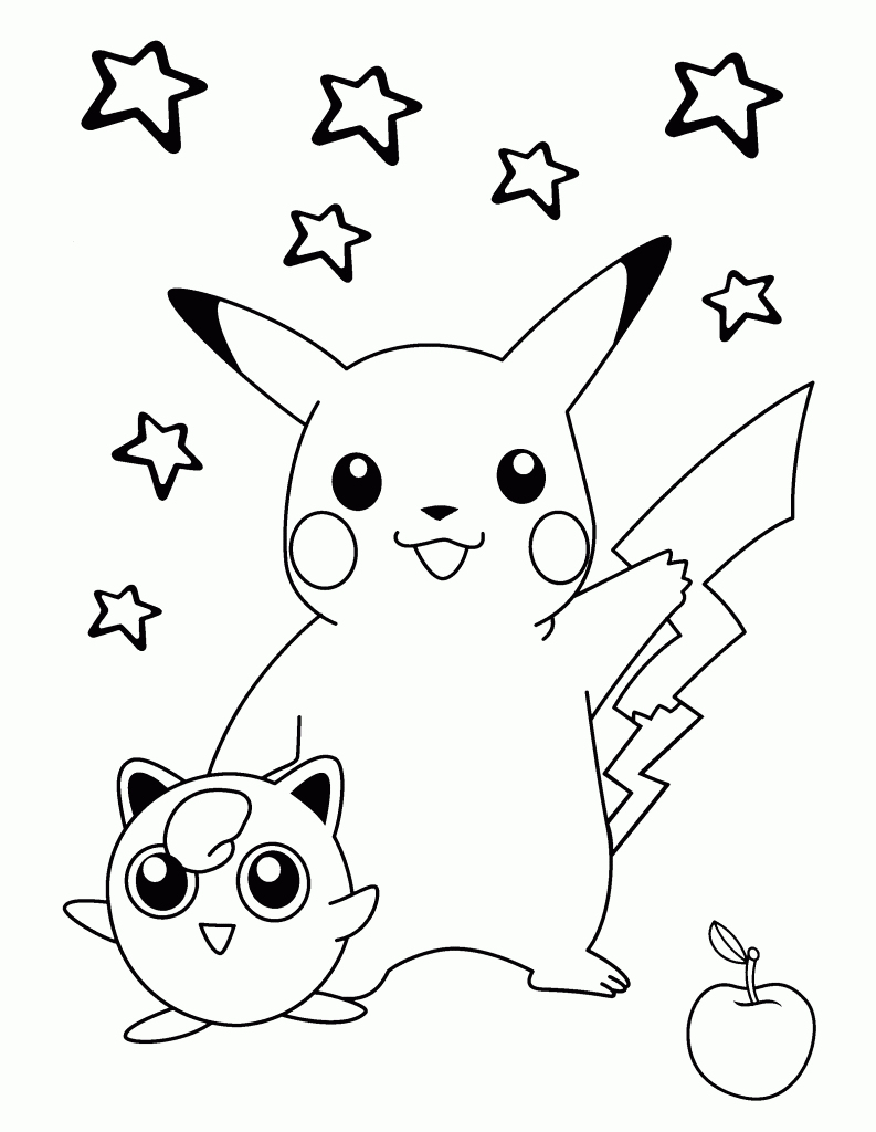 Coloring Pages ~ Pokemon Coloring Book Pages Mimikyu Printable To - Free Printable Coloring Pages Pokemon Black White