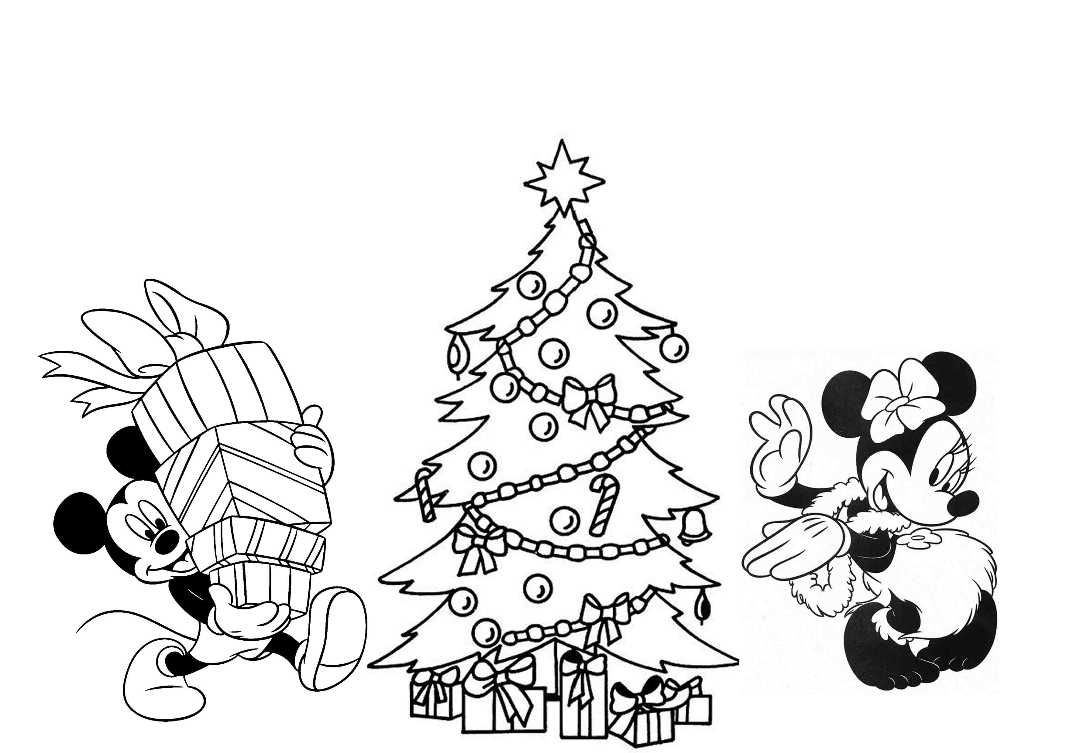 Coloring Pages : Print Download Printable Christmas Coloring Pages - Free Printable Christmas Coloring Pages And Activities