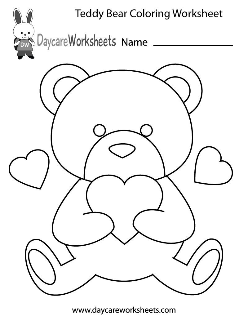Coloring Pages ~ Printable Coloring Pages Preschool Free For - Free Printable Coloring Pages For Preschoolers