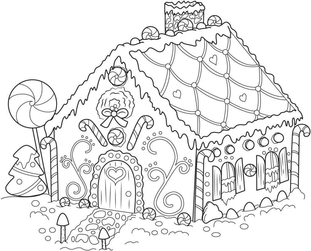 Coloring Pages ~ Printable Holiday Coloringages Download Free Sheets - Free Printable Holiday Coloring Pages