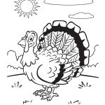Coloring Pages : Thanksgivinging Book Pages For Kids Sunny Turkey   Free Printable Thanksgiving Books