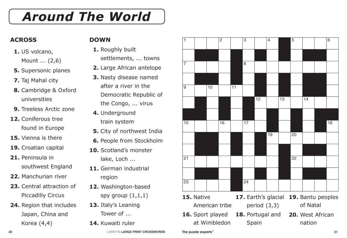 Crosswords Crossword Puzzle Maker Printable And Free Puzzles To Make - Puzzle Maker Printable Free