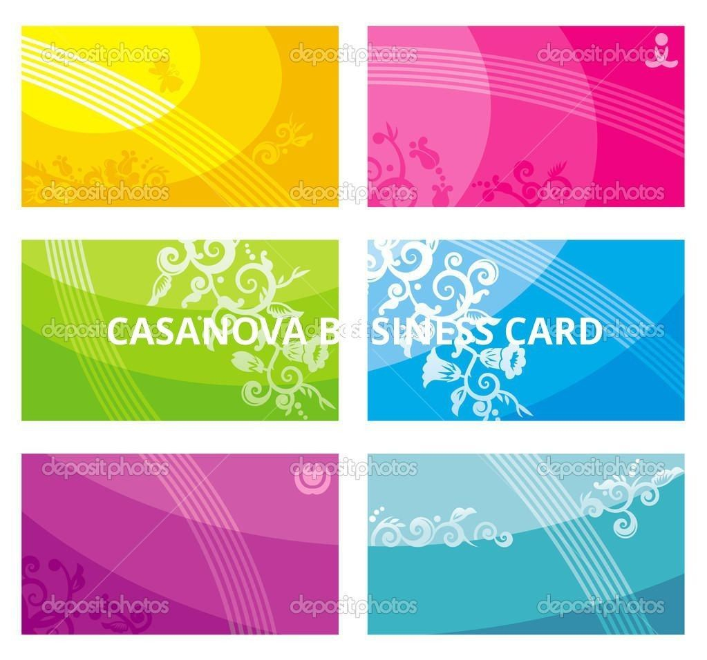 Custom Free Business Card Design Printable Design | Business Cards - Free Printable Business Cards