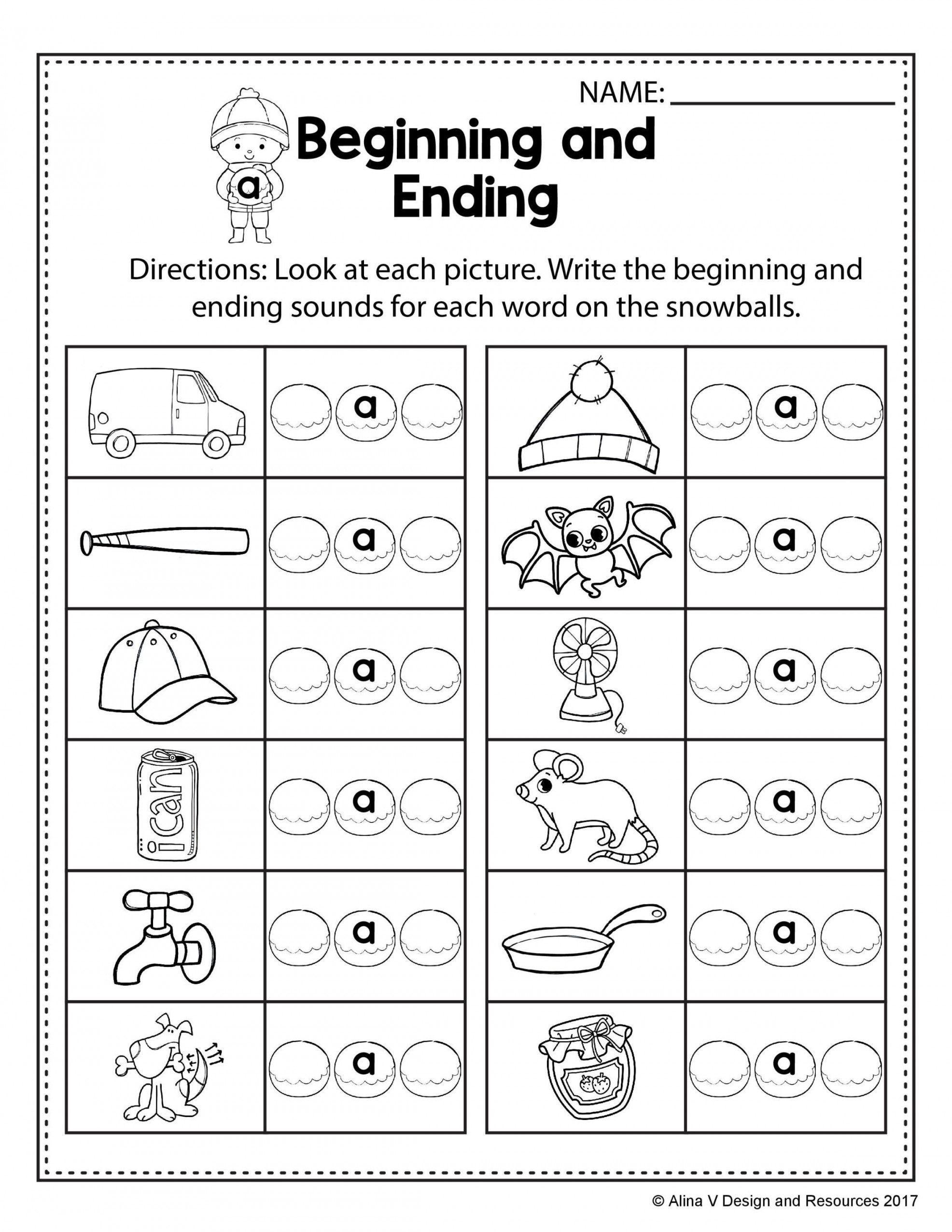 Cvc Words Worksheets Free Printable   Lostranquillos - Cvc Words Worksheets Free Printable