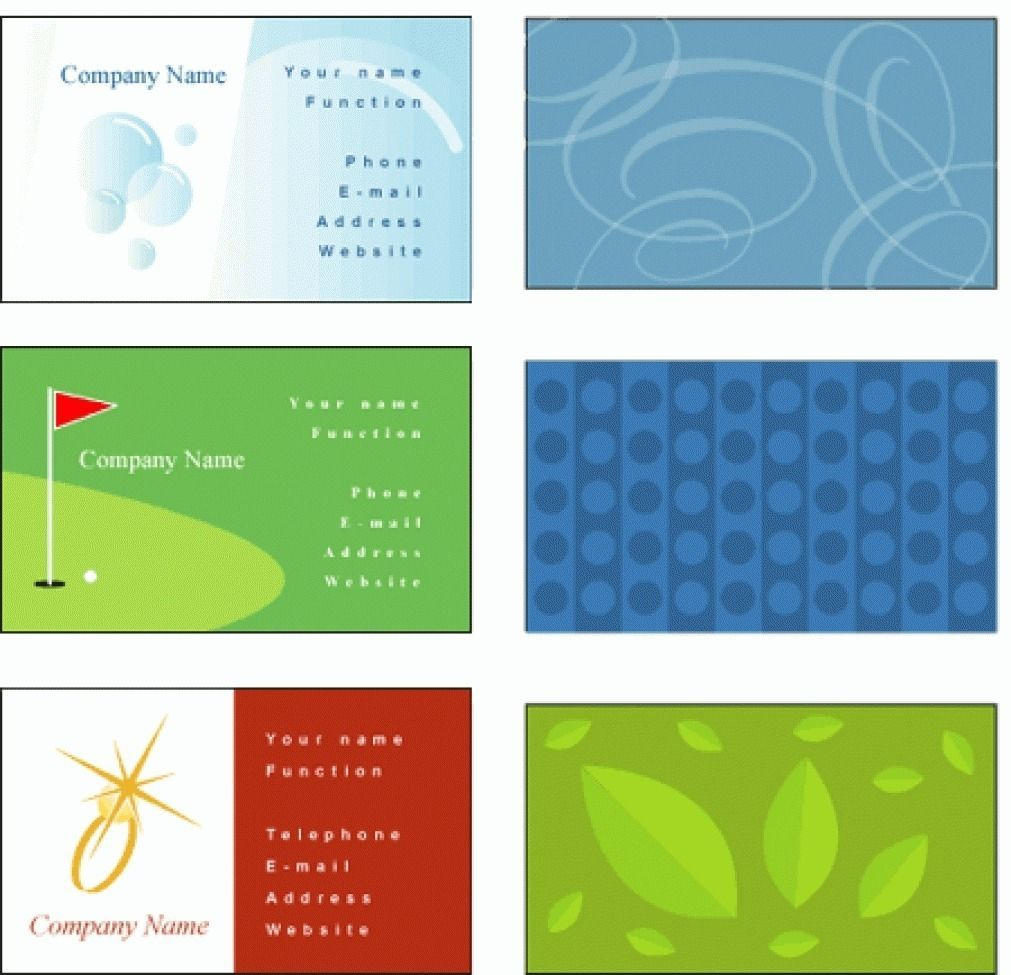 Design Your Business Cards Free Printable Online For Free | Business - Free Printable Business Cards