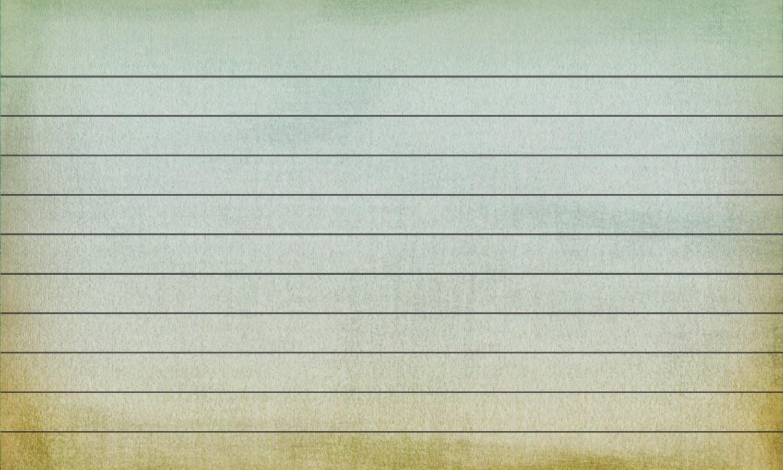 Digital Printables: Free Printable Index Cards Vintage Look High Res - Free Printable Index Cards