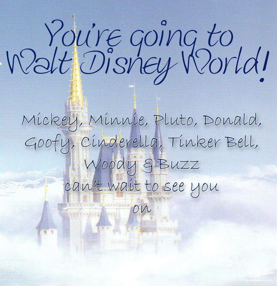Disney Printable Trip And Event Invitations Free Destiné Invitation - Free Printable Disney Invitations