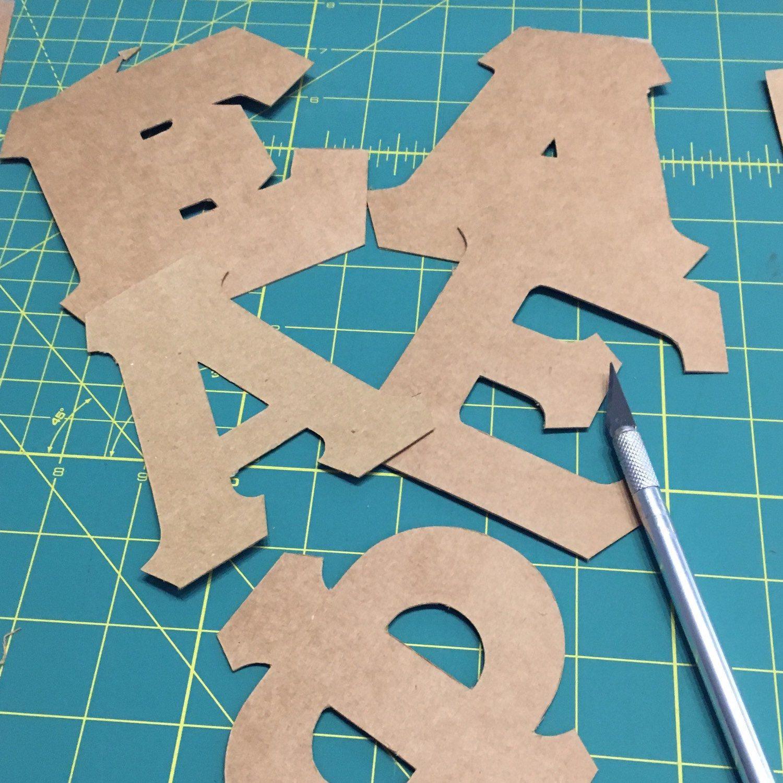 Diy Greek Letter Shirt Templates - Sorority Crafts - Greek Crafts - Free Printable Greek Letters