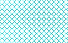 Free Printable Moroccan Pattern