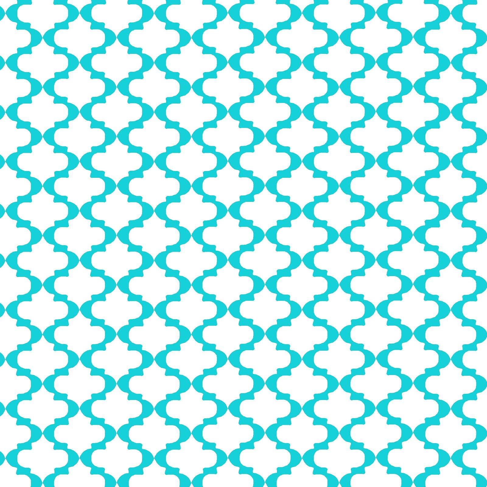Doodlecraft: More Free Printable Patterns! - Free Printable Moroccan Pattern