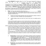 Download Free Texas Residential Lease Agreement   Printable Lease   Free Printable Lease Agreement Texas