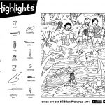 Download This Free Printable Hidden Pictures Puzzle From Highlights   Free Printable Hidden Pictures For Kids