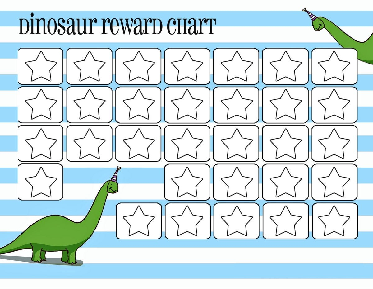 √ Childrens Reward Charts Printable Free Best - Reward Charts For Toddlers Free Printable