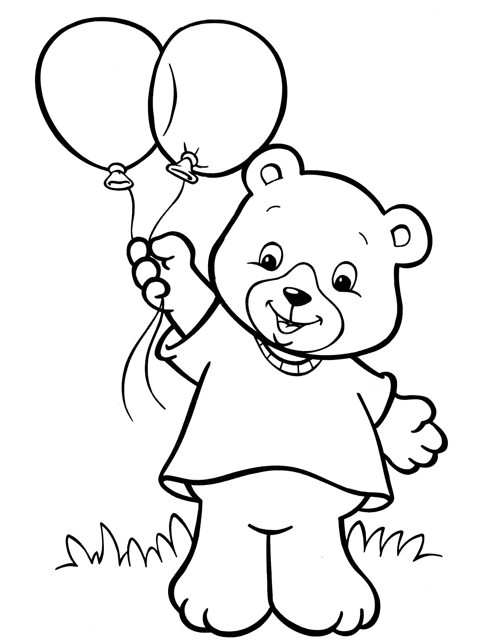 √ Coloring Activity For 2 Years Old   Worksheets For 2 Years Olds - Free Printable Coloring Pages For 2 Year Olds