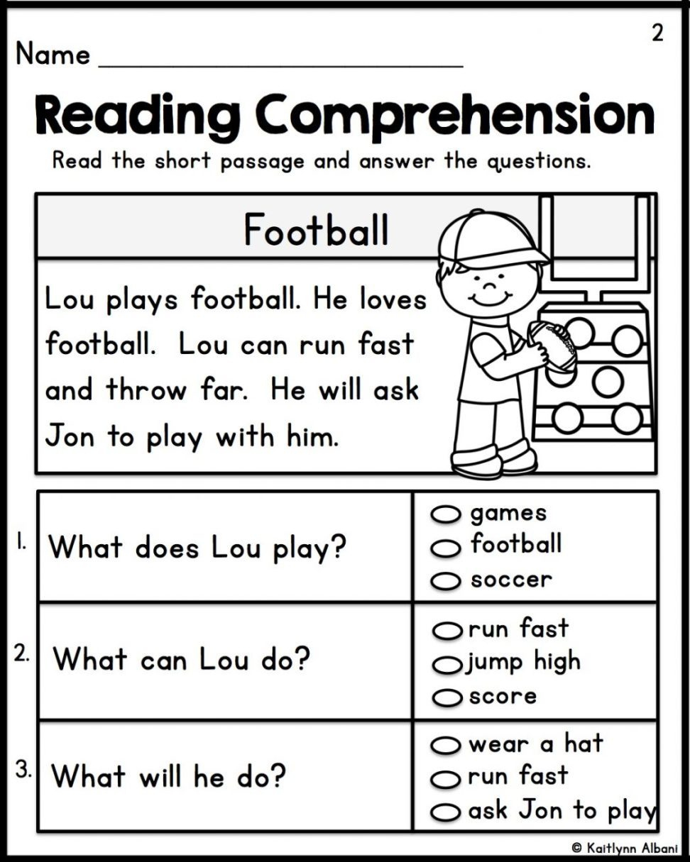 √ Worksheet. Kindergarten Reading Worksheets Free. Grass - Free Printable Reading Comprehension Worksheets For Kindergarten