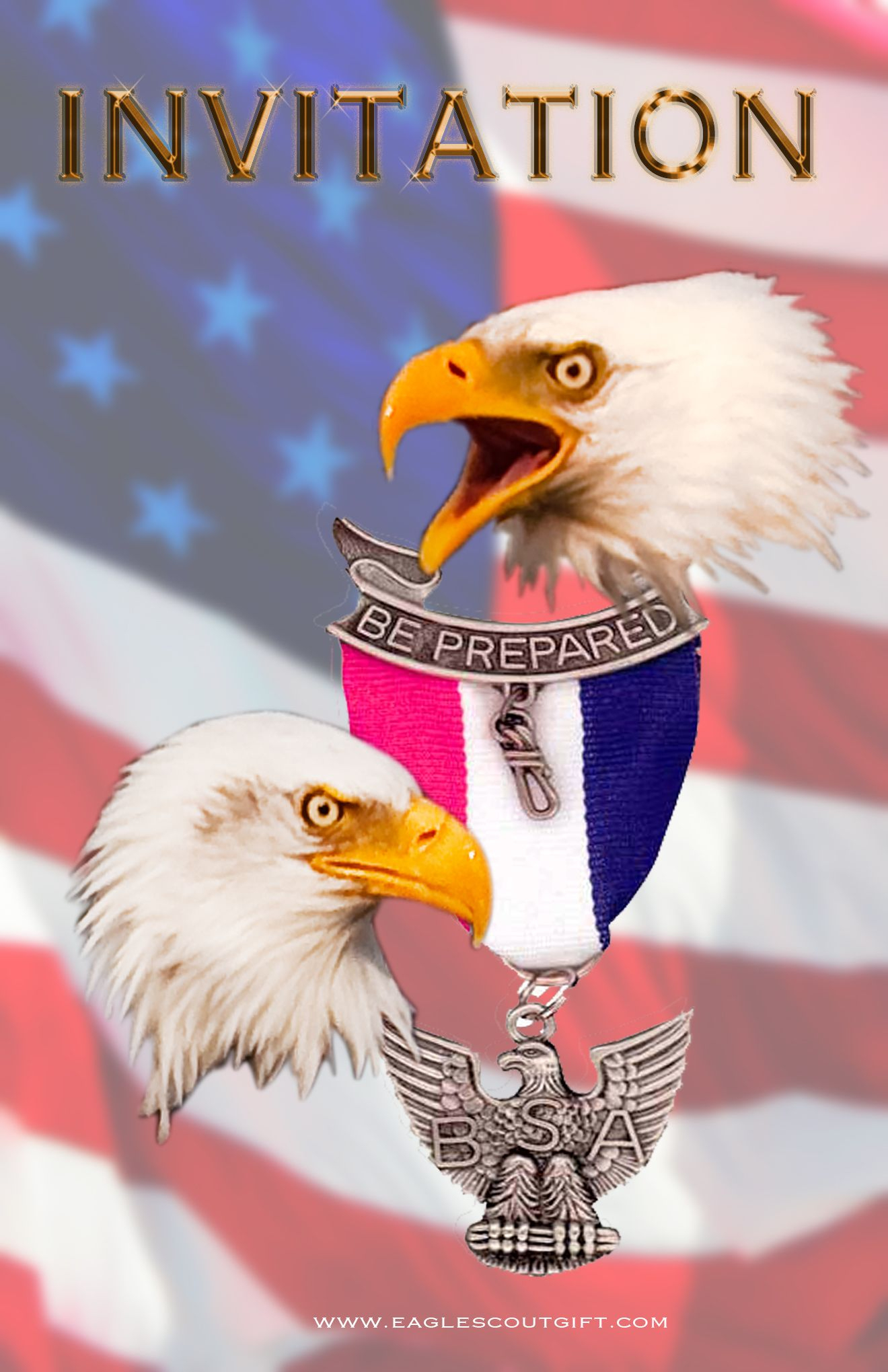 Eagle Scout Gift - Free Downloads, Invitation, Program And - Eagle Scout Cards Free Printable