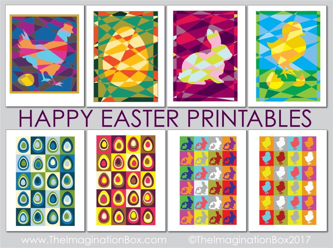 Easter Free Printables, Art & Craft Projects For Kids - The - Free Printable Easter Bunting