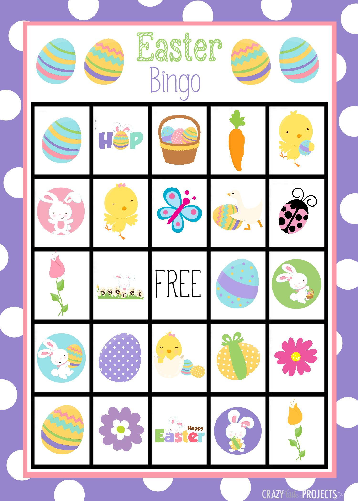 Easter Games For Adults Printable Free – Hd Easter Images - Easter Games For Adults Printable Free