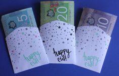 Free Printable Money Envelopes