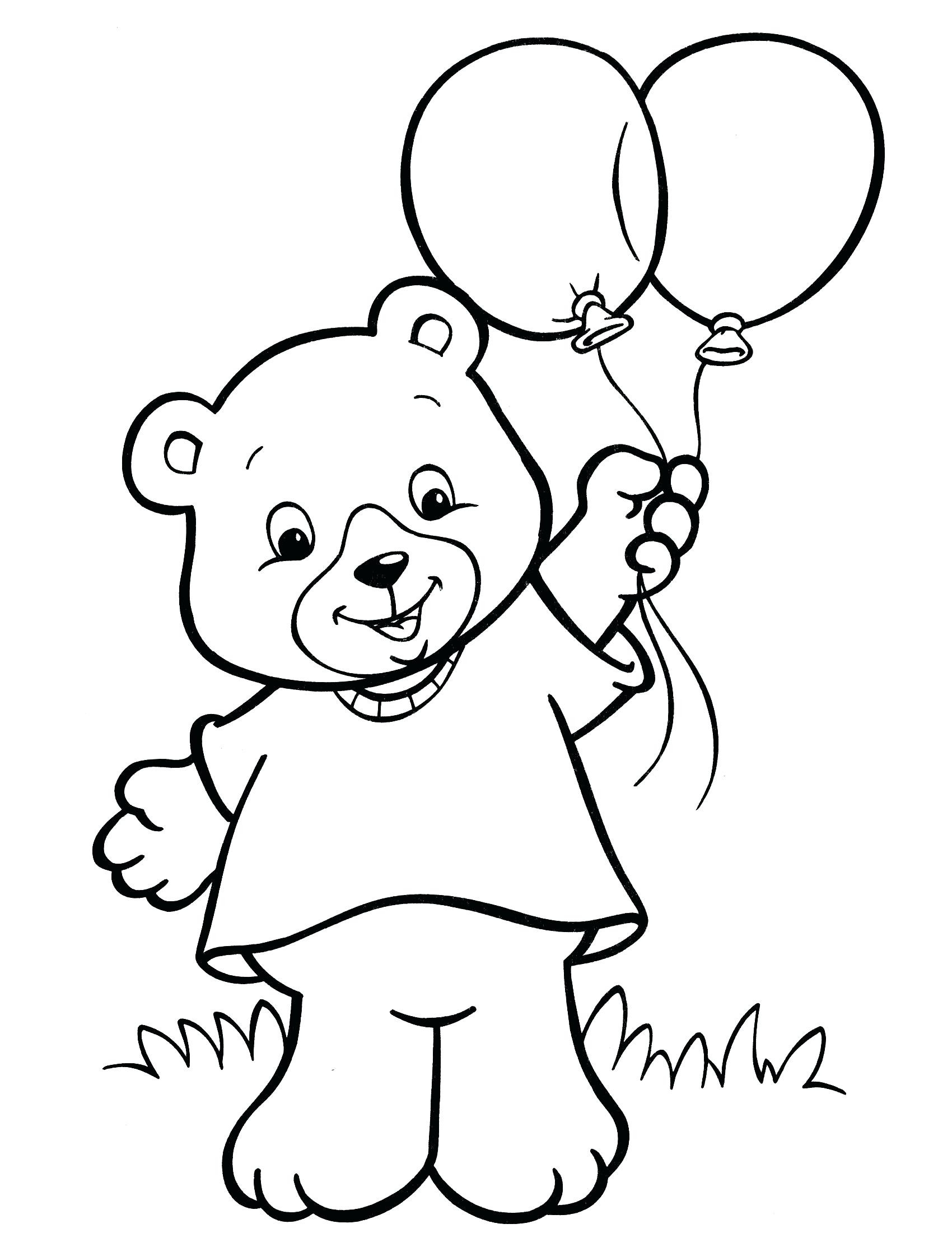 Excellent Free Printable Coloring Pages For 2 Year Olds #651 - Free Printable Coloring Pages For 2 Year Olds