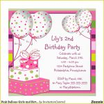 Fascinating Birthday Card Invitations To Make Free Printable   Free Printable Polka Dot Birthday Party Invitations