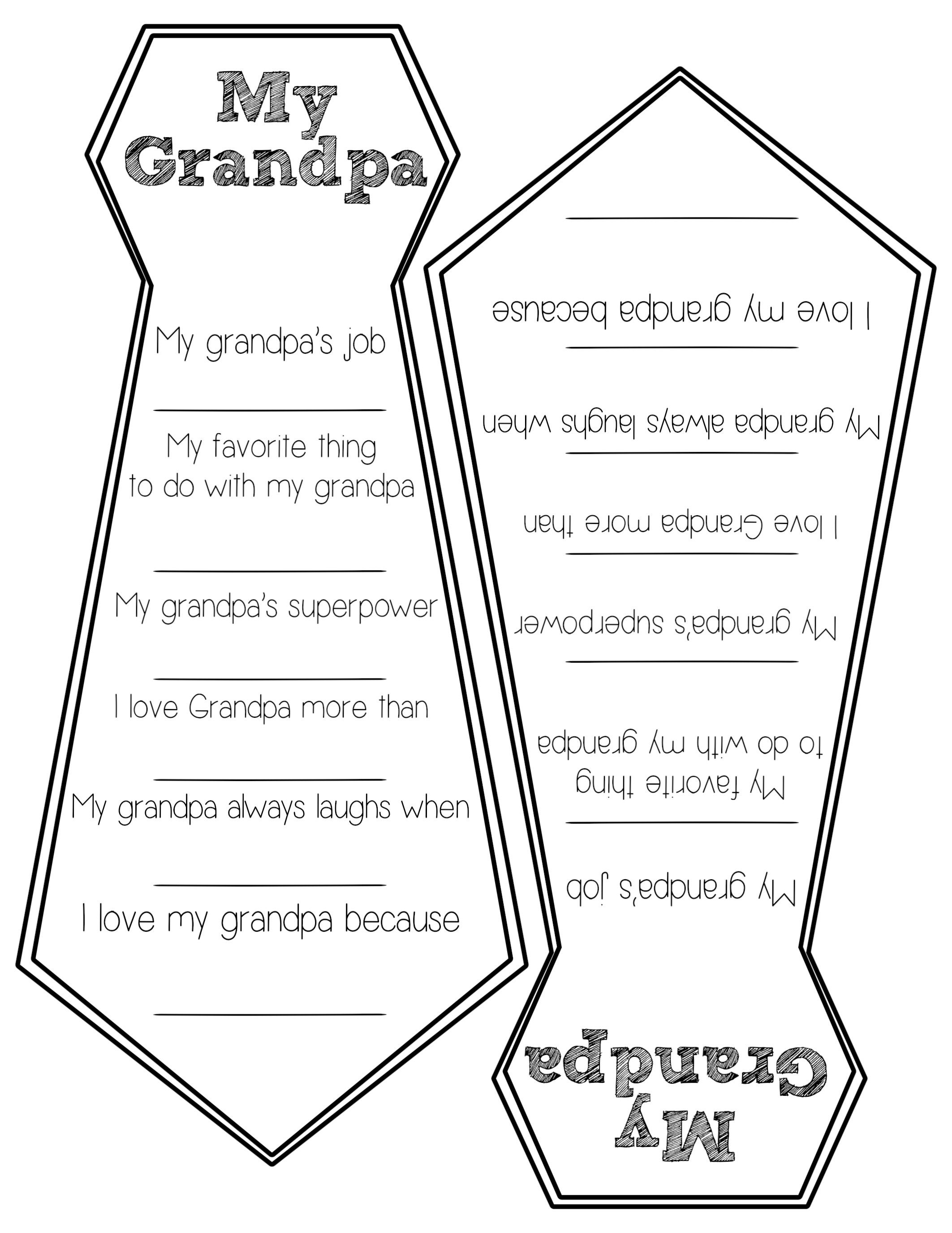 Father's Day Free Printable Cards | Kids | Pinterest | Fathers Day - Free Printable Happy Fathers Day Grandpa Cards