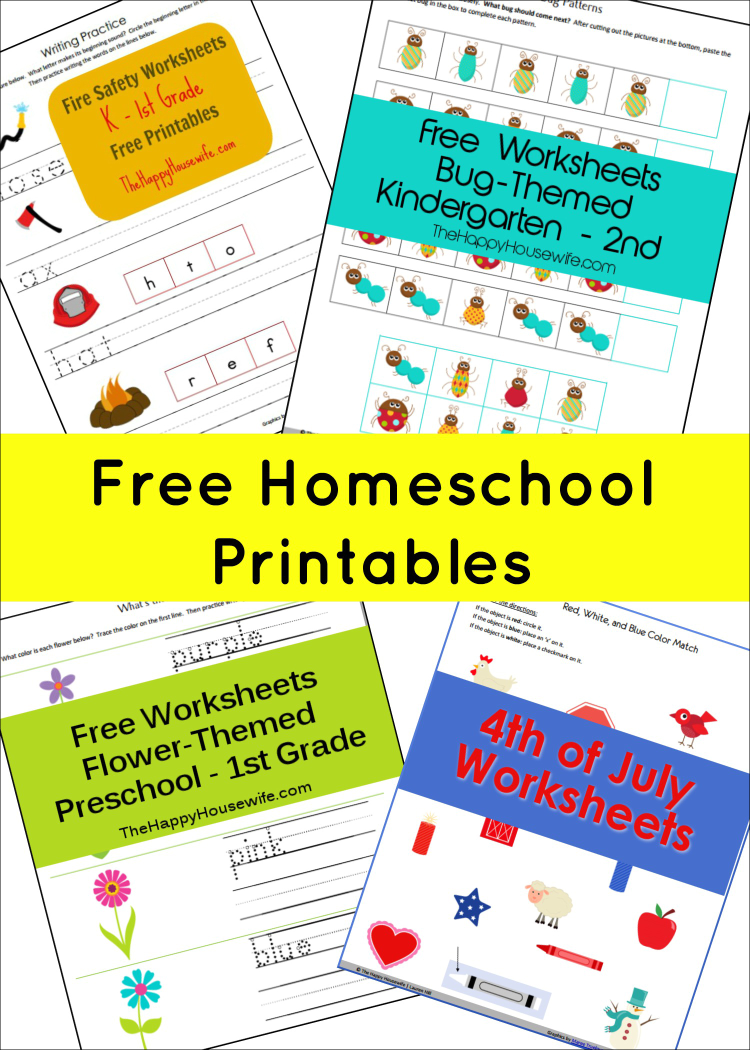 Four Seasons Worksheets: Free Printables - The Happy Housewife - Free Printable Seasons Worksheets For Kindergarten