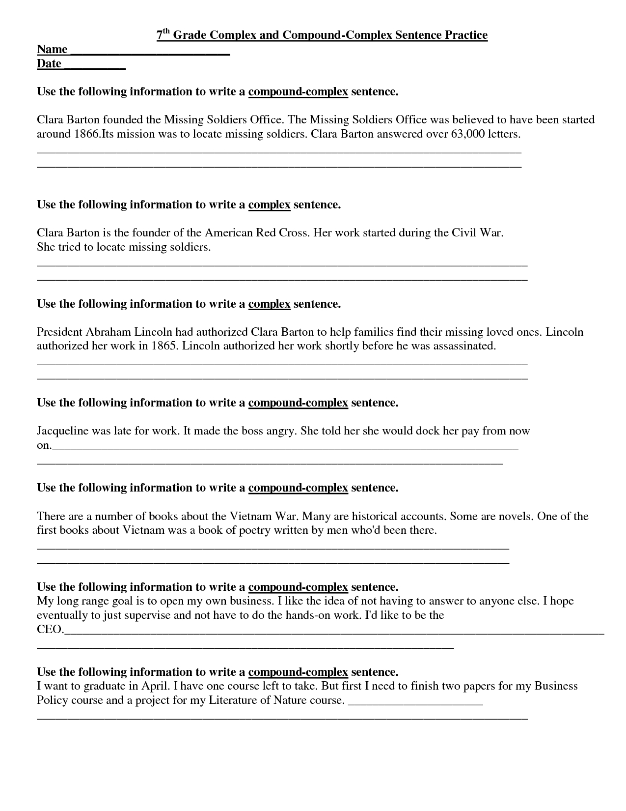 Free 4Th Grade Reading Comprehension Passages And Questions - 36 - Free Printable Stories For 4Th Graders