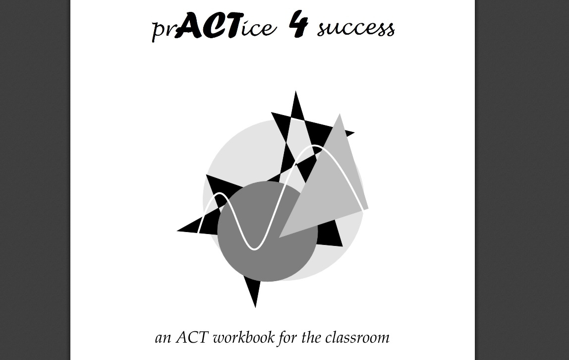 Free 89-Page Act Math Practice Book Offered Online – A Magical - Free Printable Act Practice Worksheets