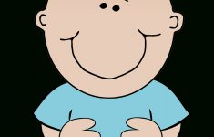 Pin The Dummy On The Baby Free Printable
