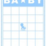 Free Baby Shower Bingo Cards Your Guests Will Love   Free Printable Baby Shower Bingo Cards