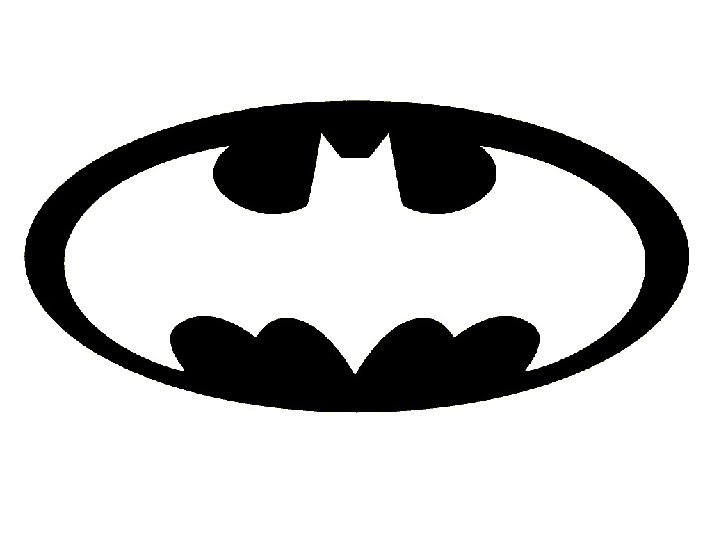 Free Batman Symbol Pumpkin, Download Free Clip Art, Free Clip Art On - Superhero Pumpkin Stencils Free Printable