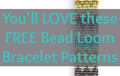 Free Printable Beading Patterns