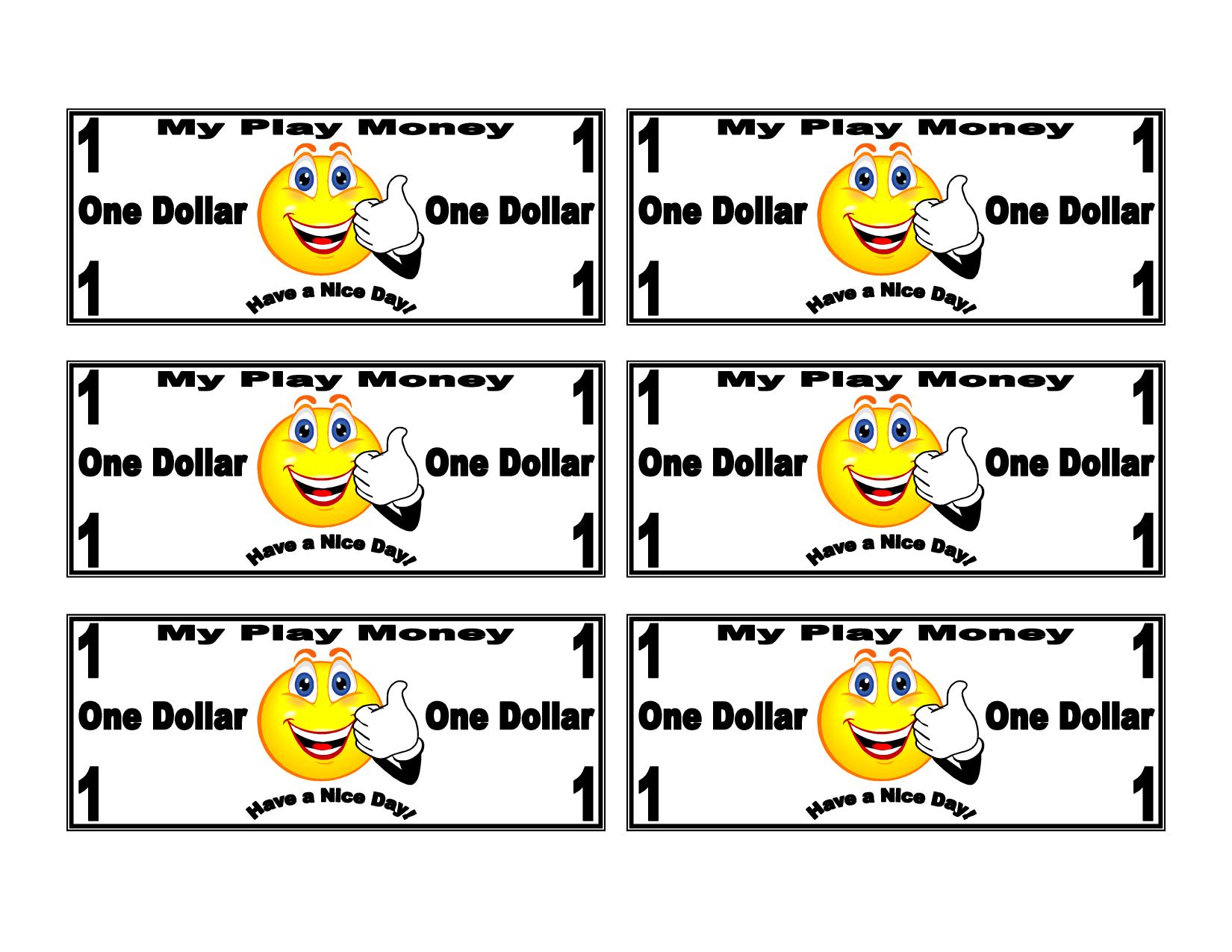 Free Blank Dollar Bill Template, Download Free Clip Art, Free Clip - Free Printable Dollar Bill Template