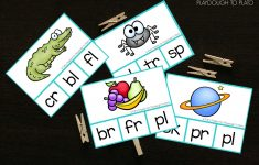 Free Blends Cards And Dice – Playdough To Plato – Free Printable Blending Cards
