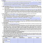 Free California Standard Residential Lease Agreement Template – Pdf   Free Printable California Residential Lease Agreement