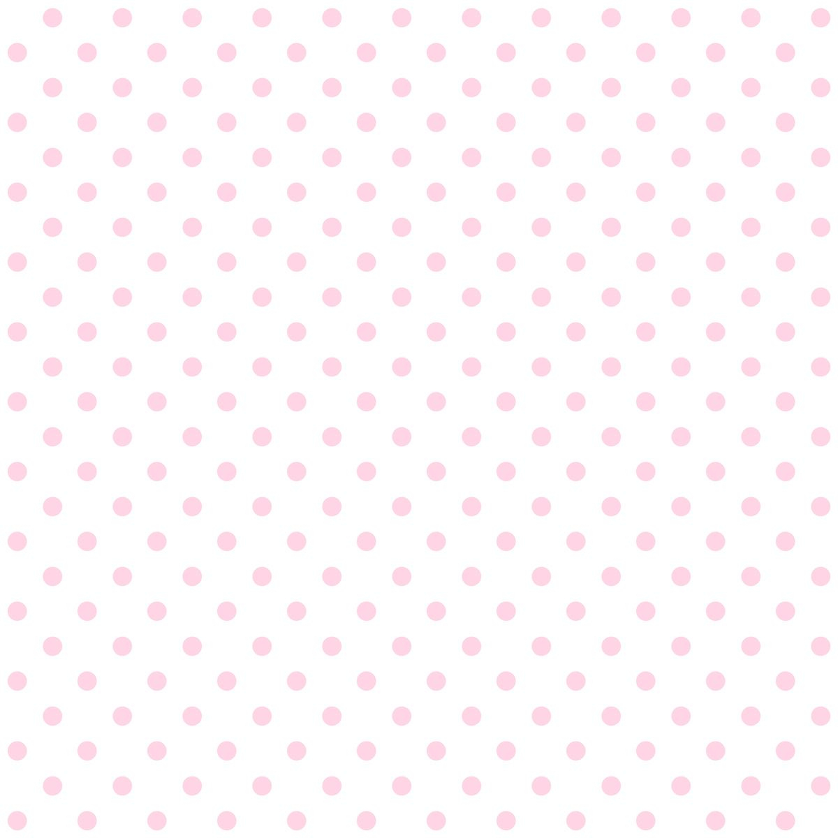 Free Digital Polka Dot Scrapbooking Papers - Ausdruckbare - Free Printable Pink Polka Dot Paper