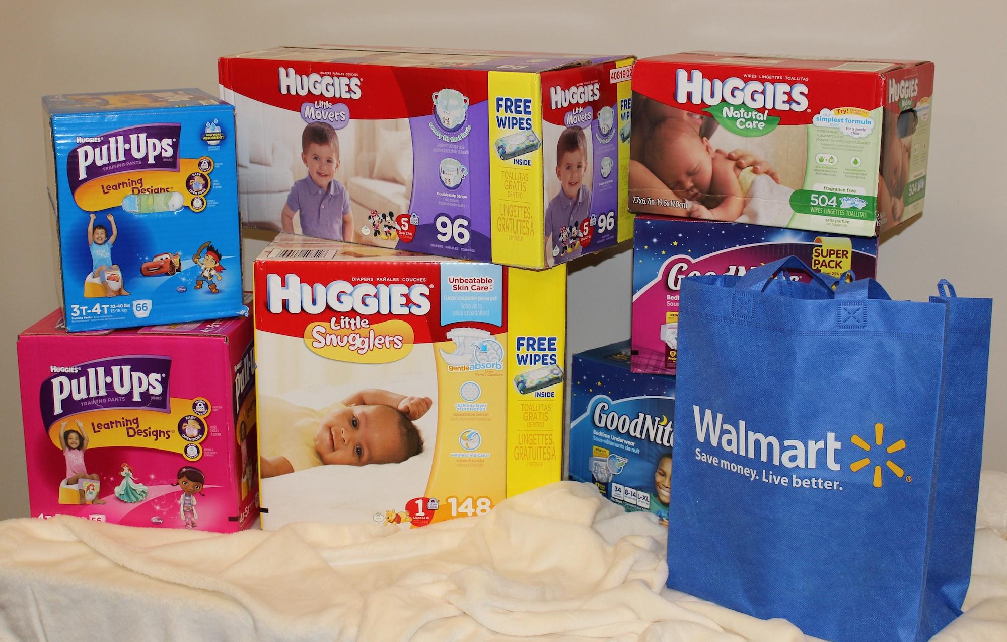 Free Digital Printable Diaper Coupons At Walmart - Free Printable Coupons For Huggies Pull Ups