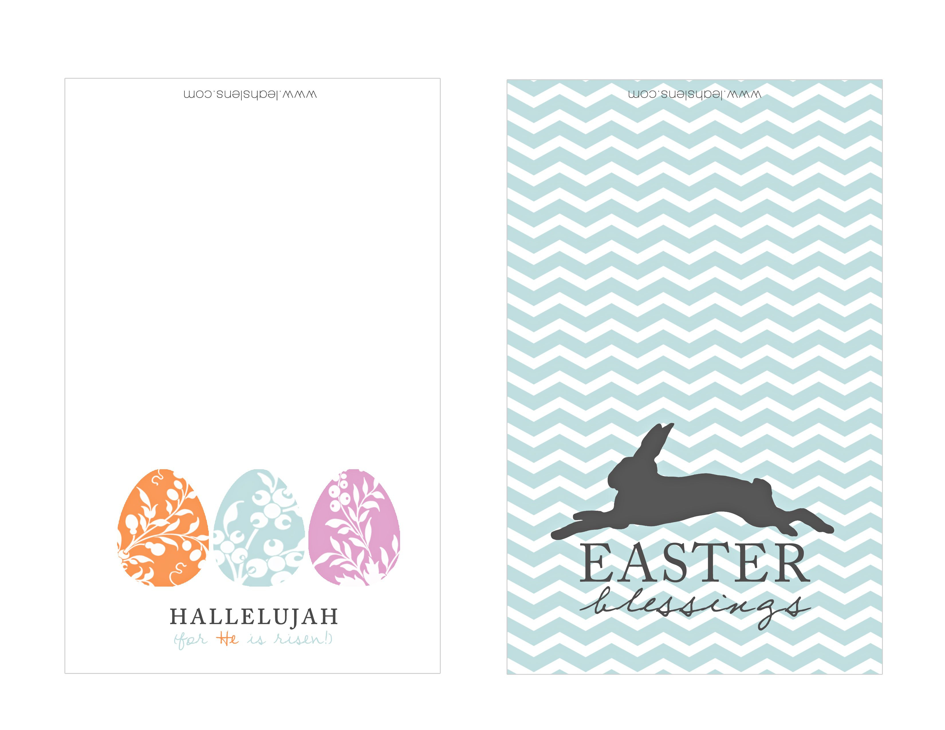 Free Easter Card Print Off | Easter | Pinterest | Easter Card And Easter - Free Printable Easter Cards To Print