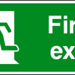 Free Emergency Exit Signs, Download Free Clip Art, Free Clip Art On   Free Printable Not An Exit Sign