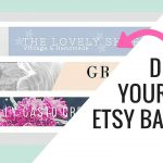 Free Etsy Banner Maker And Easy Tutorial Using Canva   Youtube   Free Printable Banner Maker